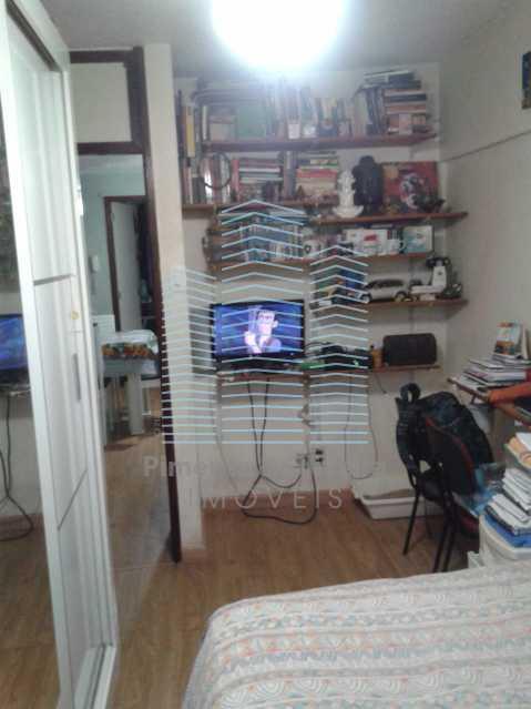 07 - Apartamento Taquara Jacarepaguá. - POAP20591 - 7