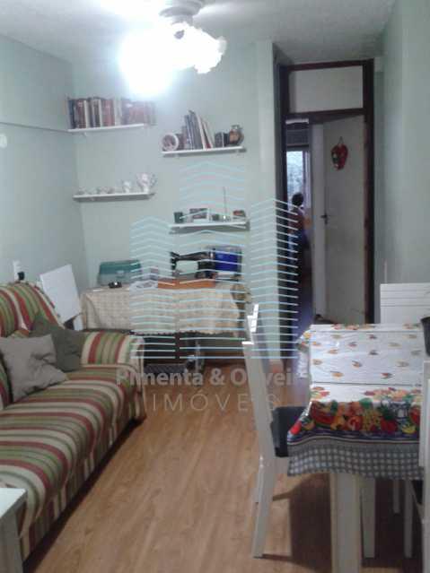02 - Apartamento Taquara Jacarepaguá. - POAP20591 - 3