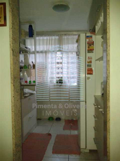 17 - Apartamento Taquara Jacarepaguá. - POAP20591 - 16