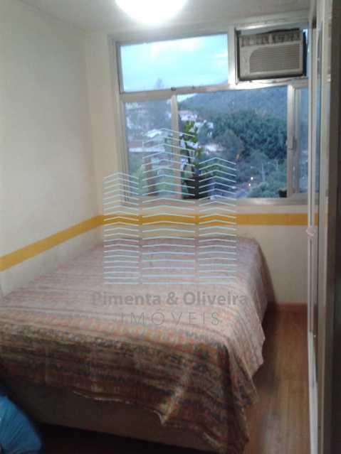 08 - Apartamento Taquara Jacarepaguá. - POAP20591 - 6