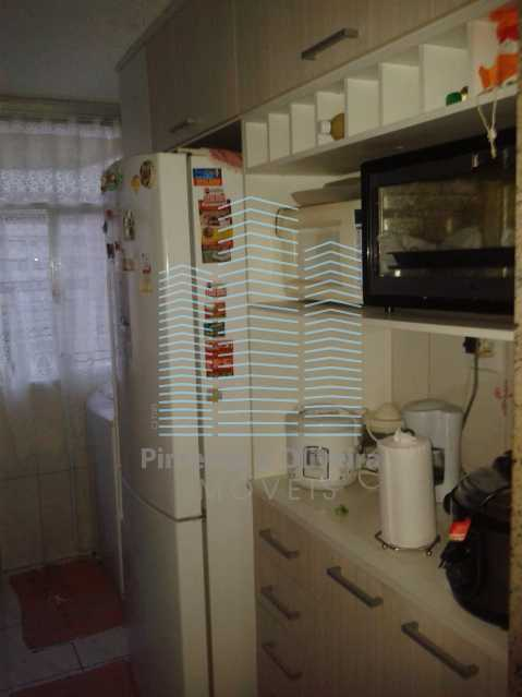 20 - Apartamento Taquara Jacarepaguá. - POAP20591 - 19