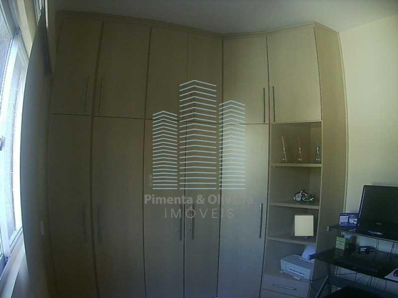 10 - Apartamento À Venda - Freguesia (Jacarepaguá) - Rio de Janeiro - RJ - POAP20603 - 11