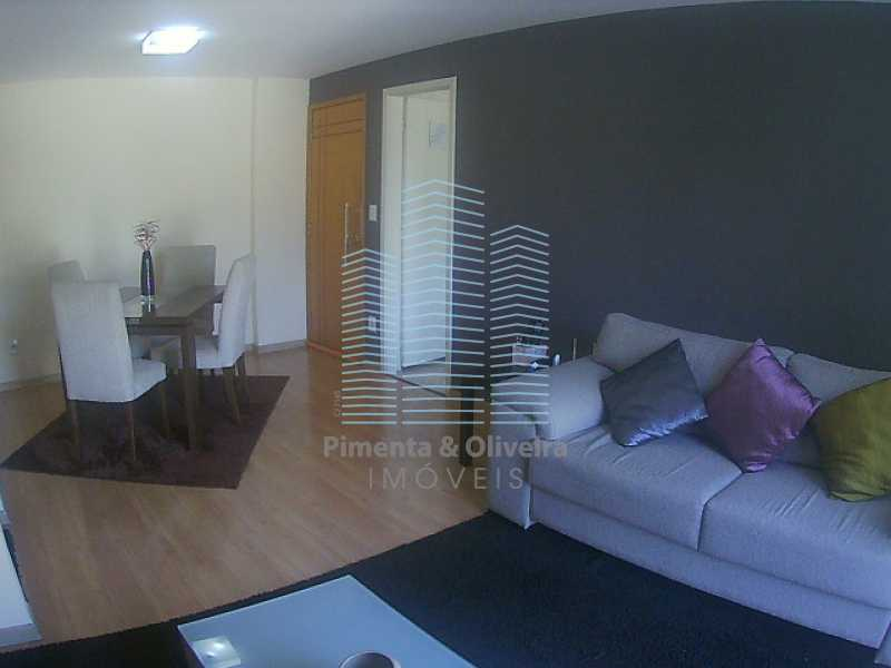 02 - Apartamento À Venda - Freguesia (Jacarepaguá) - Rio de Janeiro - RJ - POAP20603 - 3