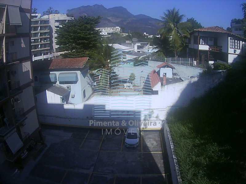24 - Apartamento À Venda - Freguesia (Jacarepaguá) - Rio de Janeiro - RJ - POAP20603 - 25