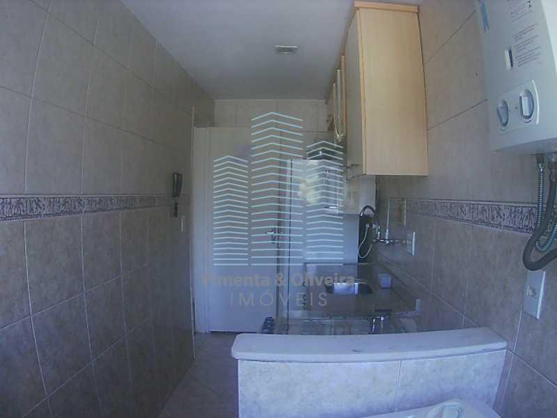 18 - Apartamento À Venda - Freguesia (Jacarepaguá) - Rio de Janeiro - RJ - POAP20603 - 19