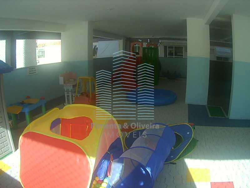 19 - Apartamento À Venda - Freguesia (Jacarepaguá) - Rio de Janeiro - RJ - POAP20603 - 21