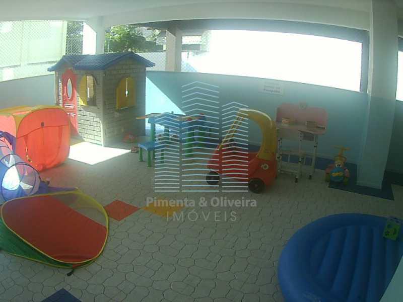 20 - Apartamento À Venda - Freguesia (Jacarepaguá) - Rio de Janeiro - RJ - POAP20603 - 22