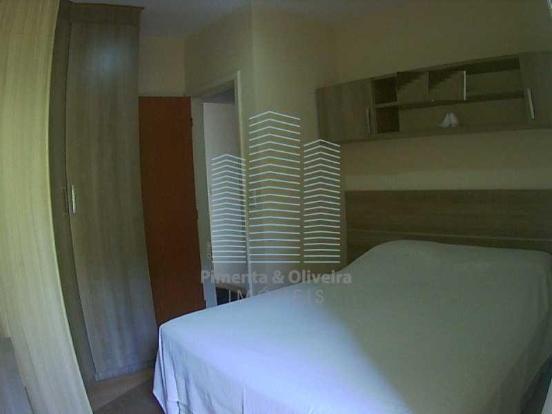 08 - Apartamento À Venda - Freguesia (Jacarepaguá) - Rio de Janeiro - RJ - POAP20603 - 9