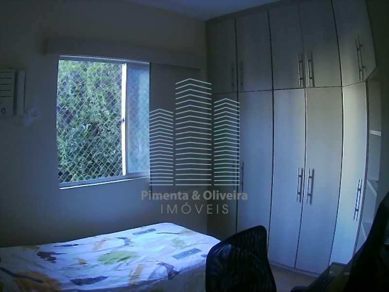 12 - Apartamento À Venda - Freguesia (Jacarepaguá) - Rio de Janeiro - RJ - POAP20603 - 13