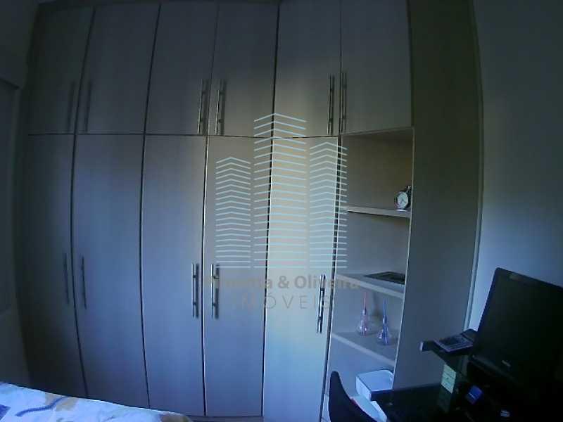 14 - Apartamento À Venda - Freguesia (Jacarepaguá) - Rio de Janeiro - RJ - POAP20603 - 15