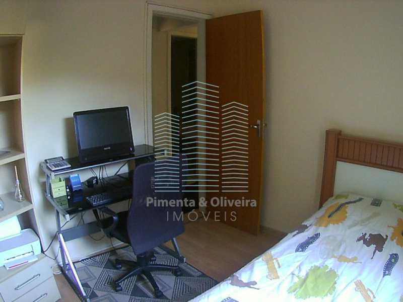 13 - Apartamento À Venda - Freguesia (Jacarepaguá) - Rio de Janeiro - RJ - POAP20603 - 14