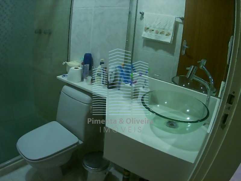 16 - Apartamento À Venda - Freguesia (Jacarepaguá) - Rio de Janeiro - RJ - POAP20603 - 17