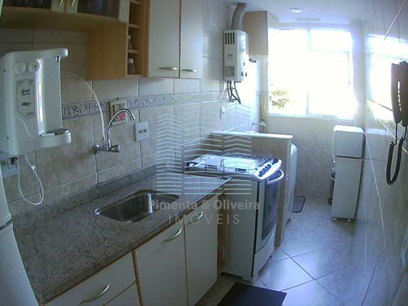 17 - Apartamento À Venda - Freguesia (Jacarepaguá) - Rio de Janeiro - RJ - POAP20603 - 18
