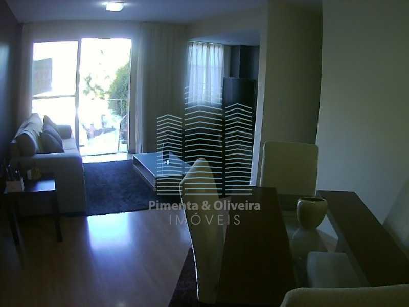 05 - Apartamento À Venda - Freguesia (Jacarepaguá) - Rio de Janeiro - RJ - POAP20603 - 6