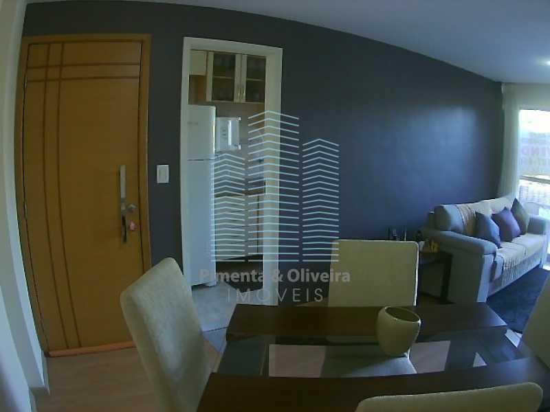 06 - Apartamento À Venda - Freguesia (Jacarepaguá) - Rio de Janeiro - RJ - POAP20603 - 7