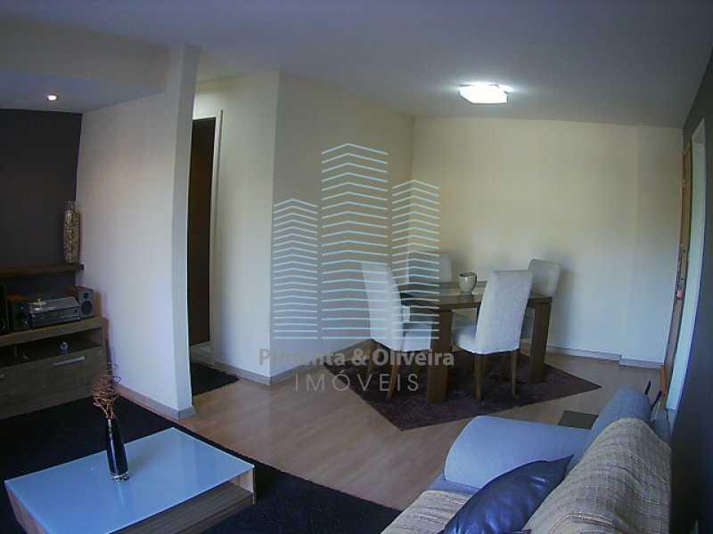 03 - Apartamento À Venda - Freguesia (Jacarepaguá) - Rio de Janeiro - RJ - POAP20603 - 4
