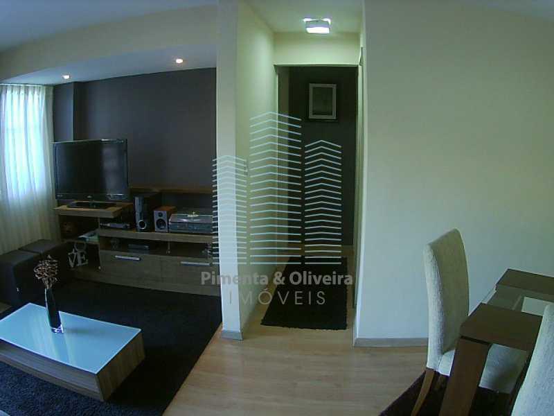 04 - Apartamento À Venda - Freguesia (Jacarepaguá) - Rio de Janeiro - RJ - POAP20603 - 5