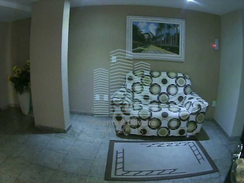 23 - Apartamento À Venda - Freguesia (Jacarepaguá) - Rio de Janeiro - RJ - POAP20603 - 24
