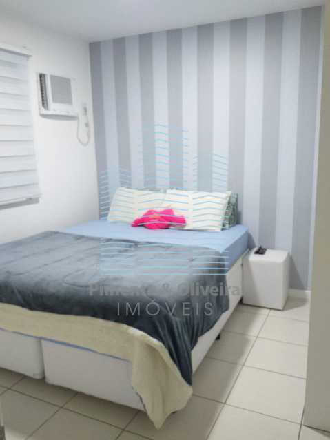 08 - Apartamento 2 quartos. Pechincha-Jacarepaguá. - POAP20607 - 9