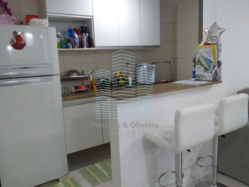 06 - Apartamento 2 quartos. Pechincha-Jacarepaguá. - POAP20607 - 7