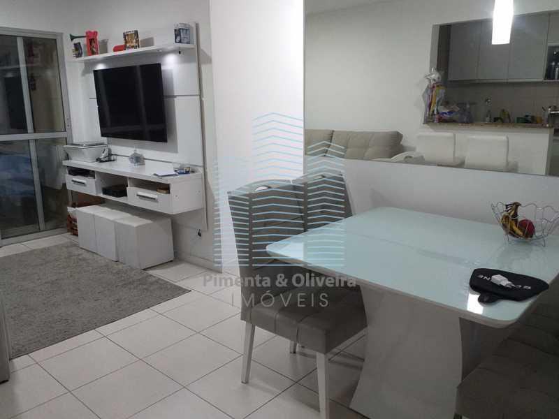 02 - Apartamento 2 quartos. Pechincha-Jacarepaguá. - POAP20607 - 3
