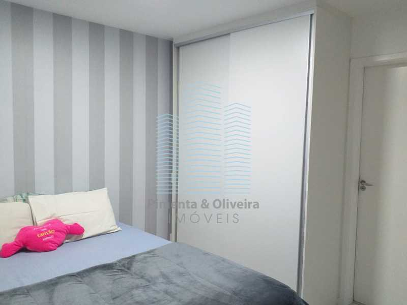 10 - Apartamento 2 quartos. Pechincha-Jacarepaguá. - POAP20607 - 11