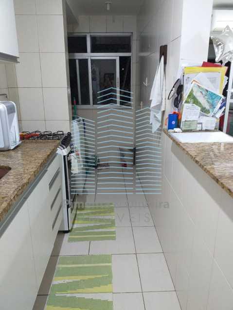 04 - Apartamento 2 quartos. Pechincha-Jacarepaguá. - POAP20607 - 5