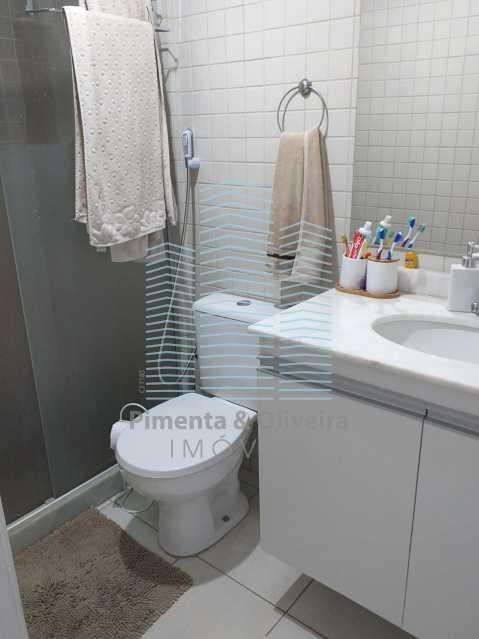 13 - Apartamento 2 quartos. Pechincha-Jacarepaguá. - POAP20607 - 14