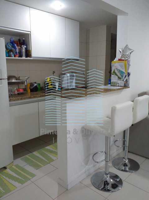 03 - Apartamento 2 quartos. Pechincha-Jacarepaguá. - POAP20607 - 4