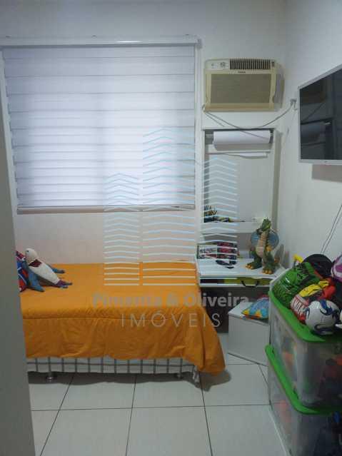 12 - Apartamento 2 quartos. Pechincha-Jacarepaguá. - POAP20607 - 13