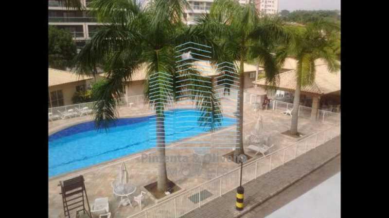 15 - Apartamento 2 quartos. Pechincha-Jacarepaguá. - POAP20607 - 16