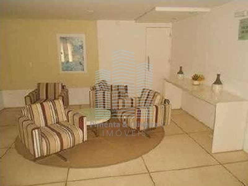 21 - Apartamento 2 quartos. Pechincha-Jacarepaguá. - POAP20607 - 22