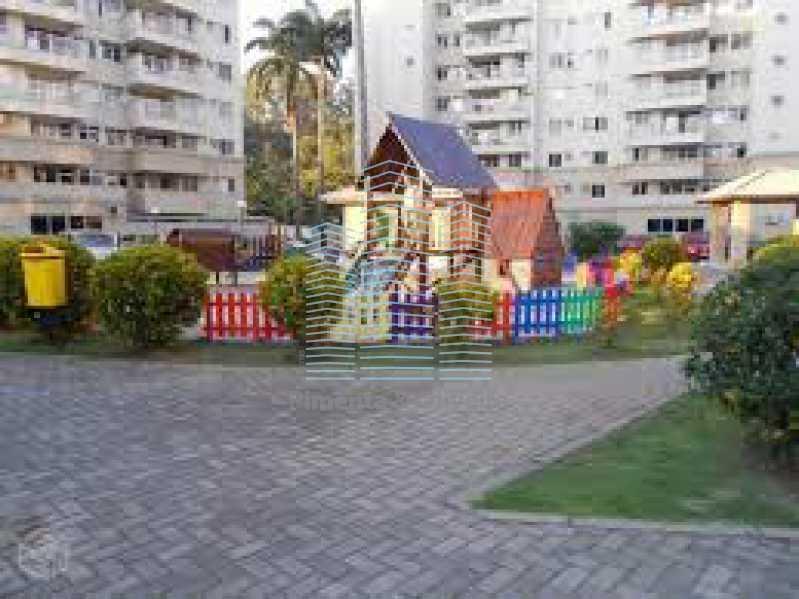 16 - Apartamento 2 quartos. Pechincha-Jacarepaguá. - POAP20607 - 17