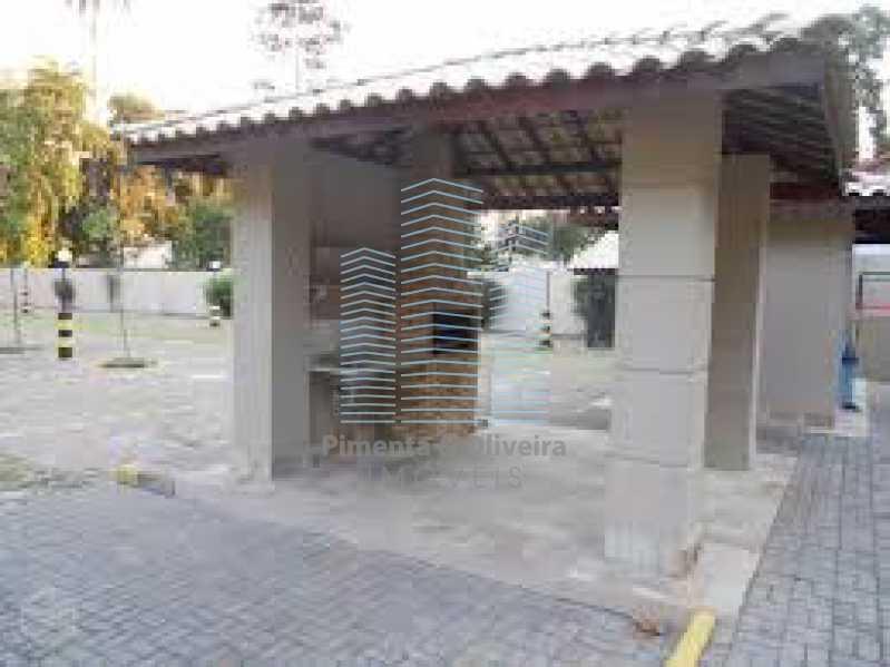 20 - Apartamento 2 quartos. Pechincha-Jacarepaguá. - POAP20607 - 21