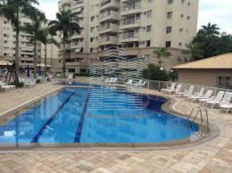 14 - Apartamento 2 quartos. Pechincha-Jacarepaguá. - POAP20607 - 15
