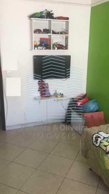 12 - Apartamento Taquara Jacarepaguá. - POAP20613 - 13