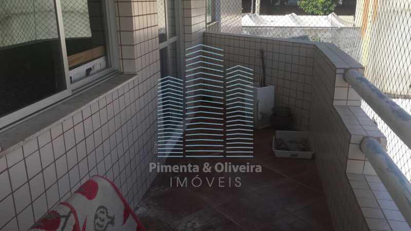 06 - Apartamento Taquara Jacarepaguá. - POAP20613 - 7