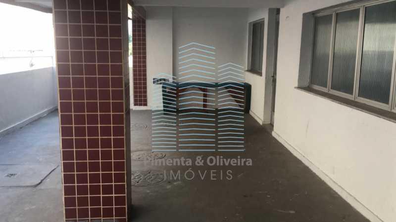 18 - Apartamento Taquara Jacarepaguá. - POAP20613 - 19