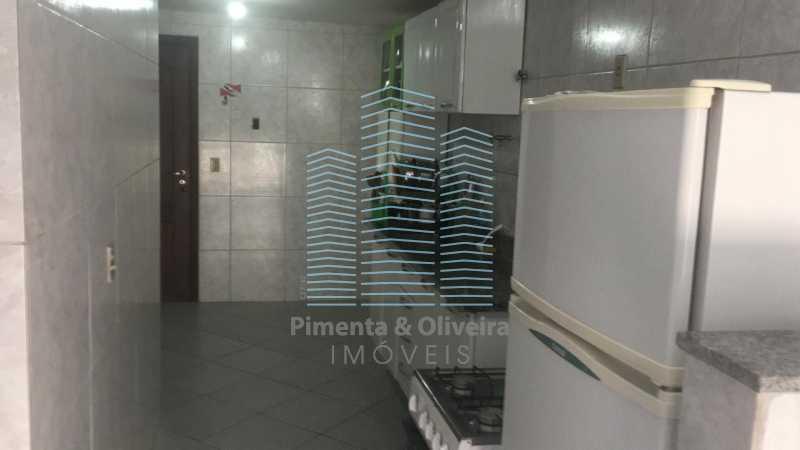 14 - Apartamento Taquara Jacarepaguá. - POAP20613 - 15