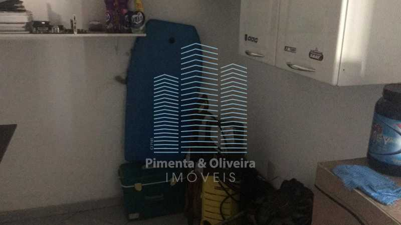 15 - Apartamento Taquara Jacarepaguá. - POAP20613 - 16