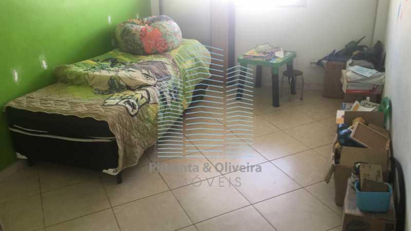 10 - Apartamento Taquara Jacarepaguá. - POAP20613 - 11