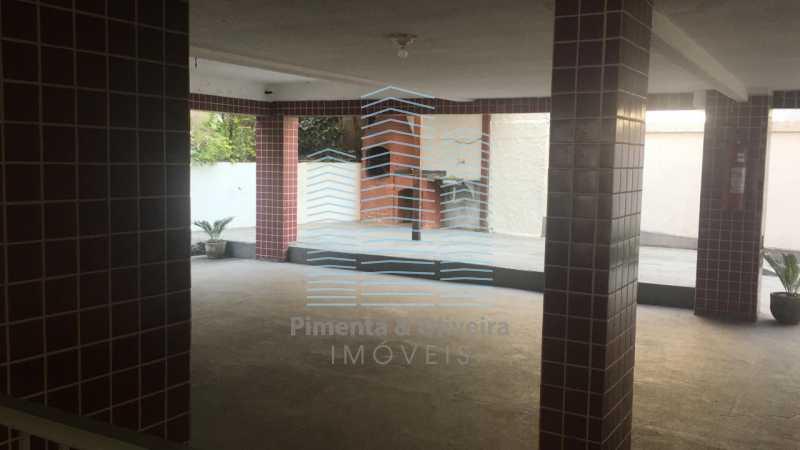 17 - Apartamento Taquara Jacarepaguá. - POAP20613 - 18
