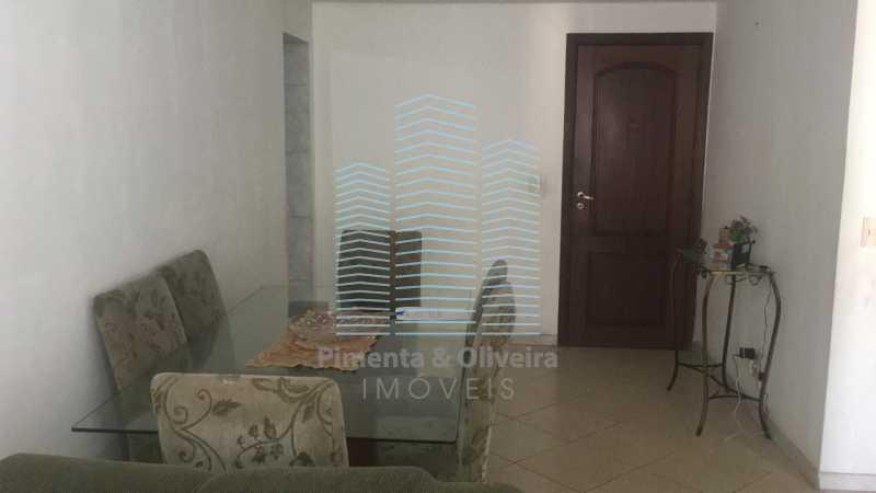 02 - Apartamento Taquara Jacarepaguá. - POAP20613 - 4