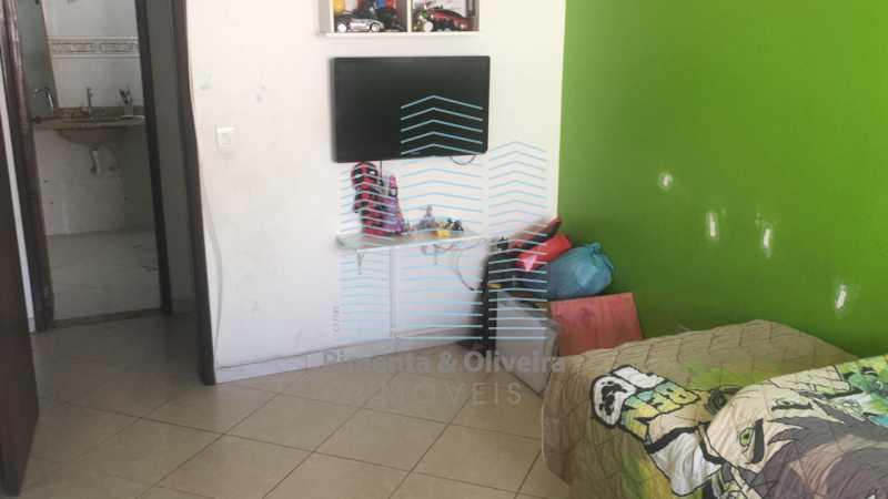 11 - Apartamento Taquara Jacarepaguá. - POAP20613 - 12
