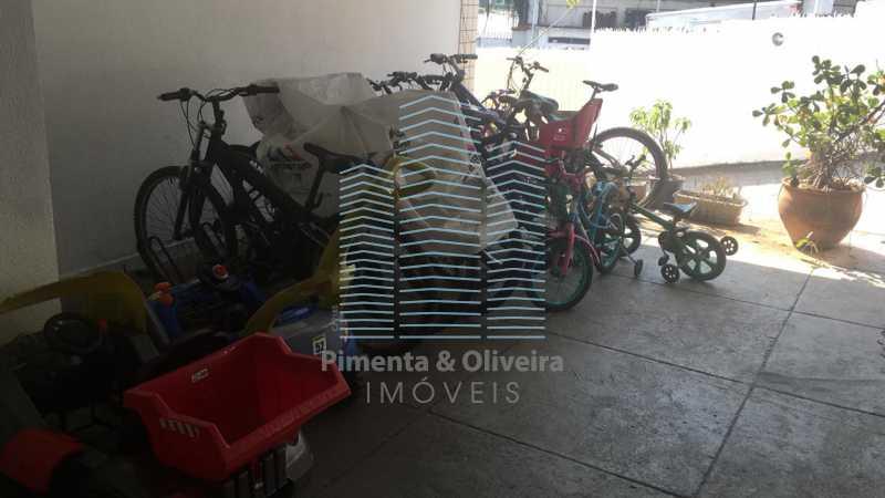 19 - Apartamento Taquara Jacarepaguá. - POAP20613 - 20