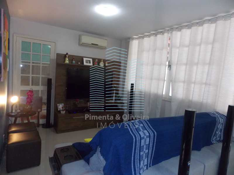 01 - Casa Pechincha Jacarepaguá. - POCA40007 - 6