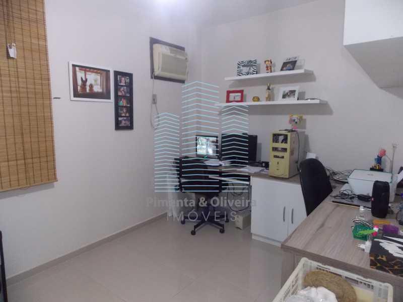 16 - Casa Pechincha Jacarepaguá. - POCA40007 - 17