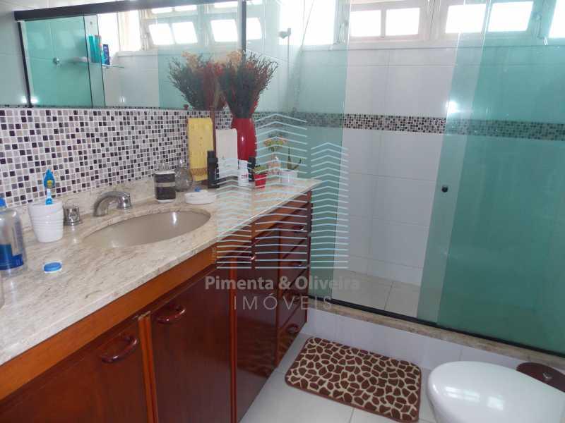 10 - Casa Pechincha Jacarepaguá. - POCA40007 - 11