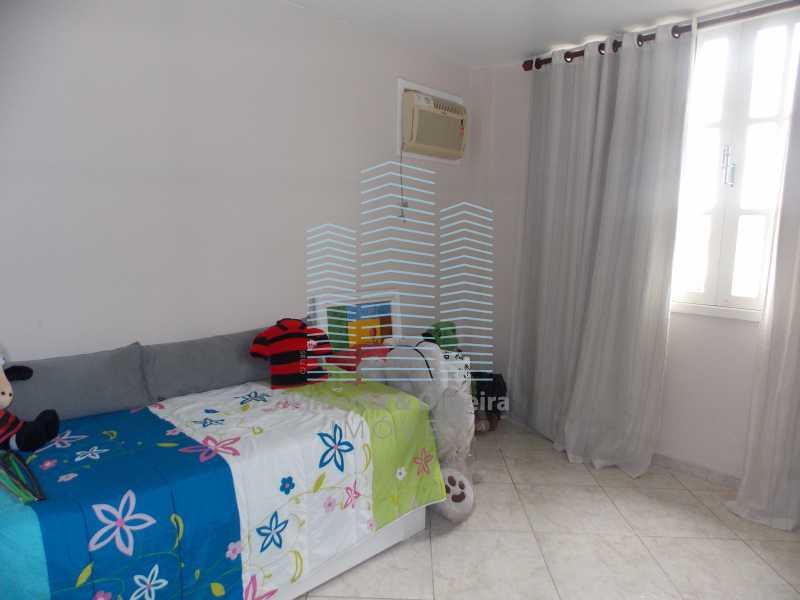 11 - Casa Pechincha Jacarepaguá. - POCA40007 - 12
