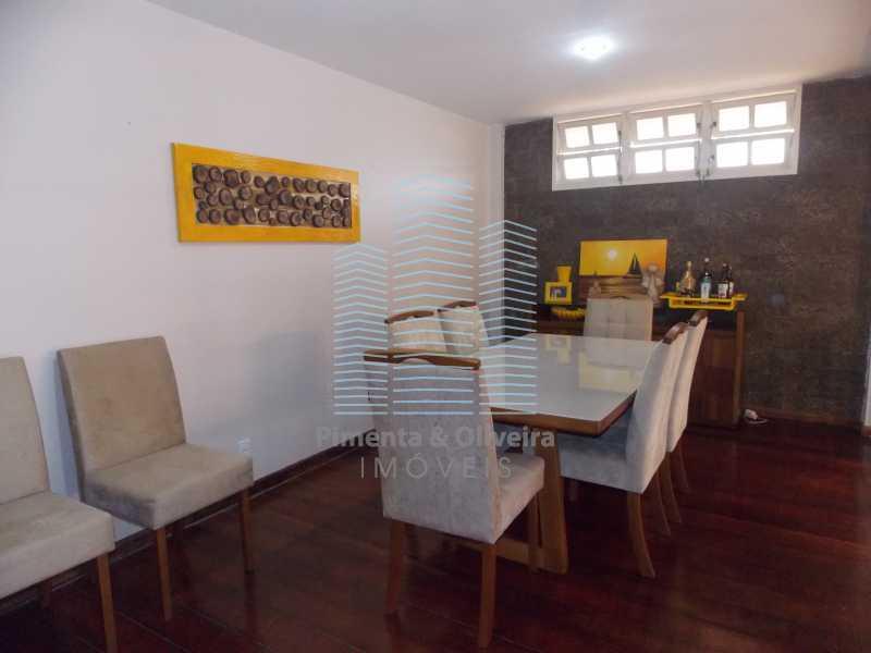 02 - Casa Pechincha Jacarepaguá. - POCA40007 - 3